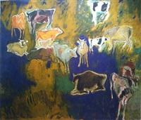 the herd by bernard chaet