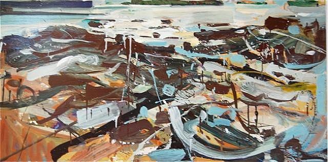 low tide by jon imber
