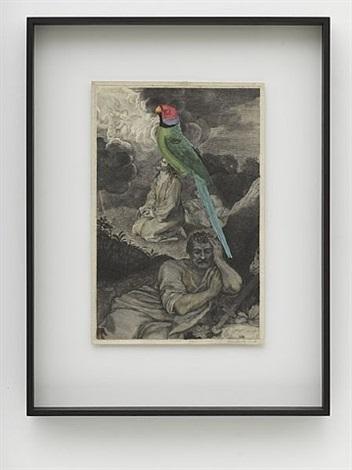 parrot ii by kris martin