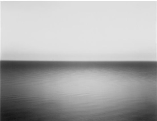 boden sea, uttwil by hiroshi sugimoto