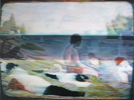 after seurat by dan mcdermott
