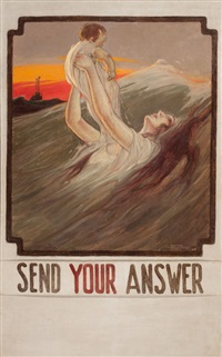 send your answer by victor clyde forsythe