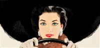 female driver by harry fredman