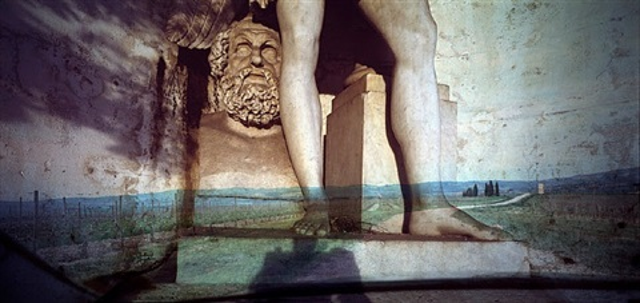 theatre of invention in rome vii by carlo gavazzeni ricordi