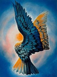 wings by virgil finlay