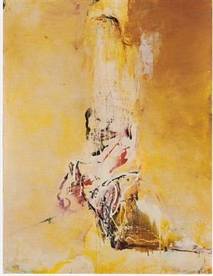 sesshu's spirit iii by chuang che