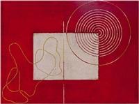 dichotomy / redbone iii by kris cox