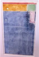 large light blue by richard diebenkorn