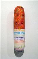 capsule #46 (down/up 2) by nicholas w. wood