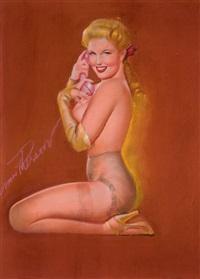golden lame by earl macpherson