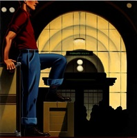 venture by r. kenton nelson