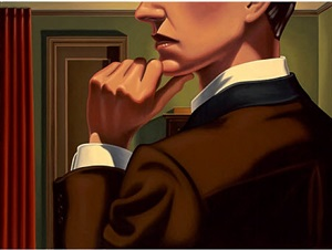 man about town by r. kenton nelson