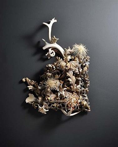 undergrowth by jennifer trask