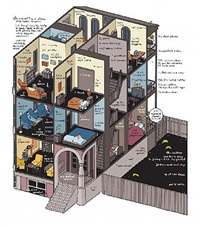 building history by chris ware