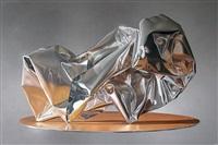 silver buffalo by bogdan molea