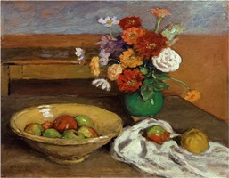 nature morte by albert andré