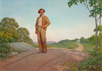 the road to nowhere by walter beach humphrey