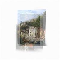grotte di bonea-antica chiesa dell avvocatella, 1838-1931-2012 by hiroyuki masuyama