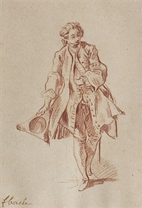 master drawings in new york by françois boucher