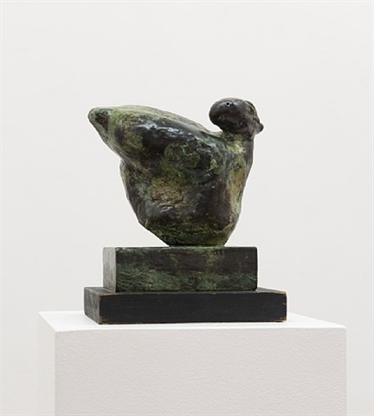 woman by henry moore