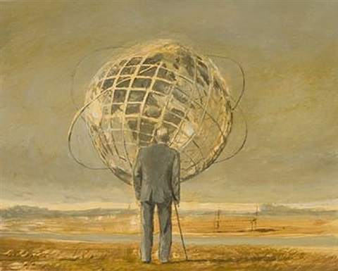 study for the promise by bo bartlett