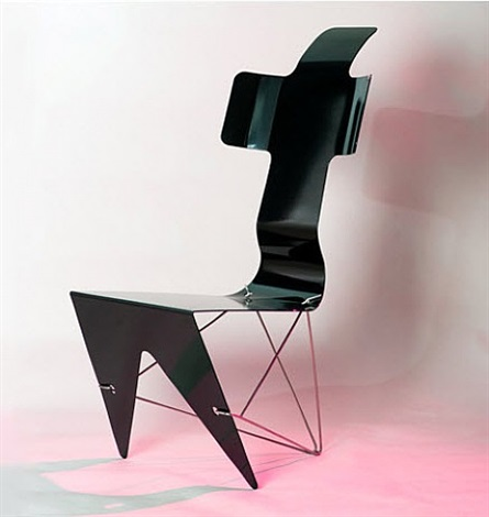 chair sie52 by pawel grunert
