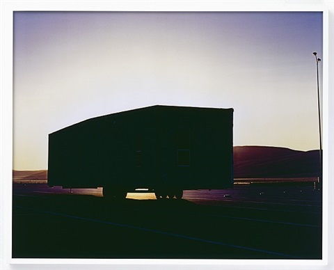 no direction home by doug aitken