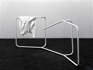 we are sun-kissed and snow-blind by martin boyce