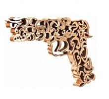 the golden gun by farnaz rabiejah