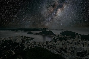 rio de janeiro 22° 58' 38'' s 2011-06-04 lst 15:08 by thierry cohen