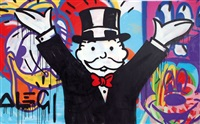 disney by alec monopoly