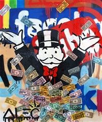 money monopoly by alec monopoly