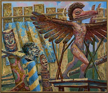 wisconsin art from the collection of david barnett and the david barnett gallery by randall berndt