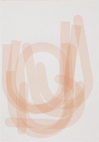untitled by claire barclay