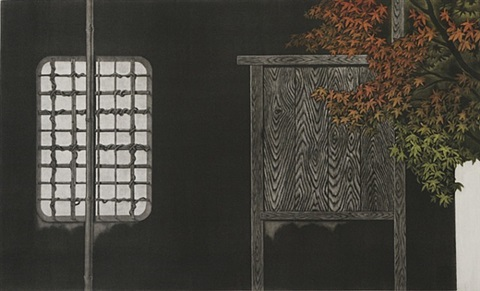 window no. 4 by katsunori hamanishi