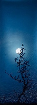 full moon hawthorne by susan derges