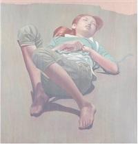 sleeper by james jean