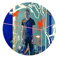 jared by james jean