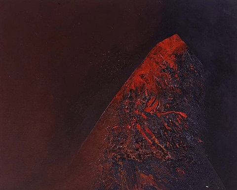 red summit by jay defeo