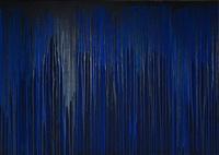 frequencies blue by joanna borkowska