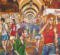 misir carsisi (spice bazaar), istanbul by galip özgören