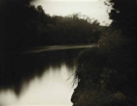 untitled nialls river virginia by sally mann