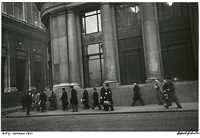 london, bankers by robert frank