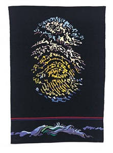 june wayne the tapestries forces of nature and beyond by june wayne