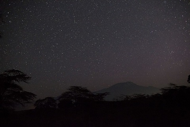 kilimanjaro by wolfgang tillmans