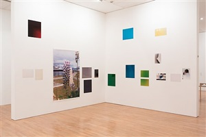 installation view from museo del banco de la republica, bogota, columbia, 25 oct 2012 - 28 jan 2013 by wolfgang tillmans