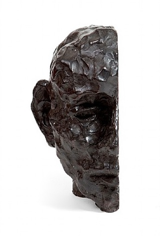 half-head by david breuer-weil