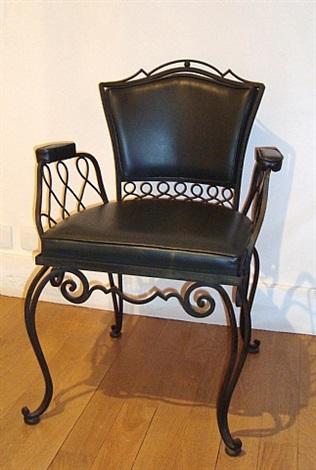 ensemble de 12 fauteuils / set of 12 armchairs