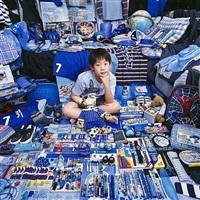 hojun and his blue things by yoon jeongmee