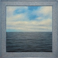 air + water offshore: pixelated by adam straus